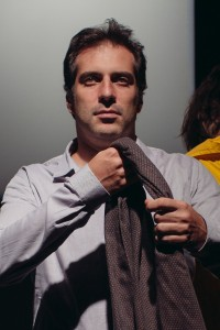 Daniel Orlean